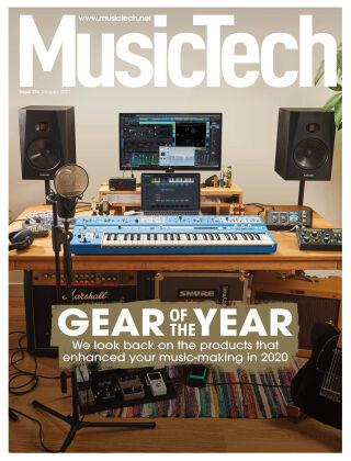 MusicTech January 2021