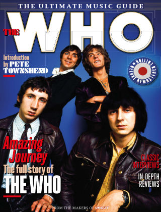 Uncut Ultimate Music Guide The Who