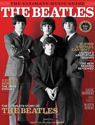 Uncut Ultimate Music Guide The Beatles