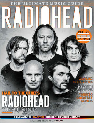 Uncut Ultimate Music Guide Radiohead