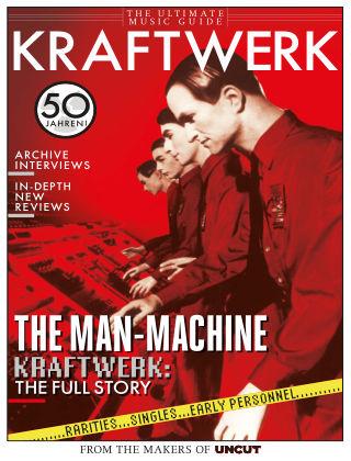 Uncut Ultimate Music Guide KRAFTWERK