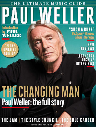 Uncut Ultimate Music Guide PAUL WELLER