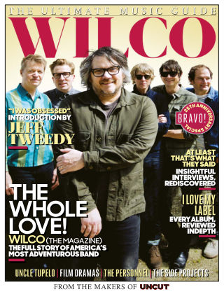 Uncut Ultimate Music Guide Wilco