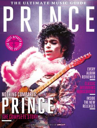 Uncut Ultimate Music Guide Prince