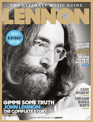 Ultimate Music Guide John Lennon