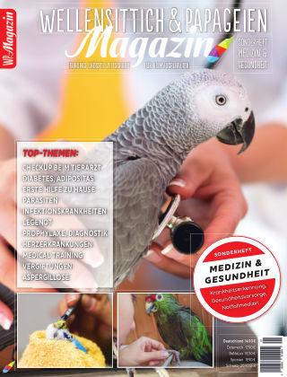 WP Wellensittich & Papageien Magazin Sonderheft 01/2020