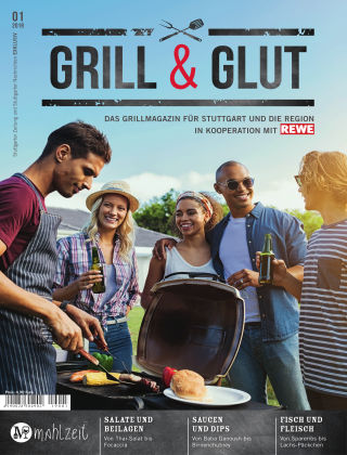 Grill & Glut 01/2019