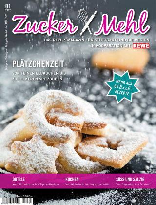 Zucker & Mehl 2017