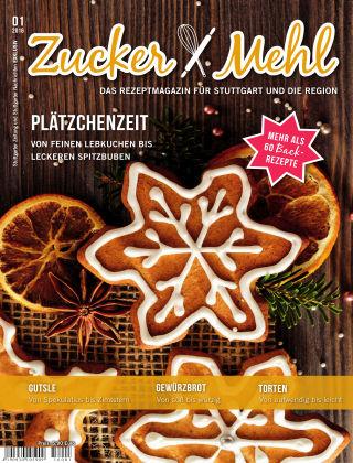 Zucker & Mehl 2016