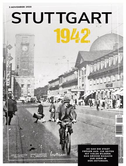 Stuttgarter Zeitung Magazin
