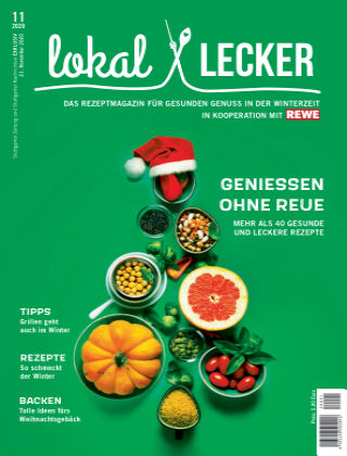 lokal & lecker 11/2020