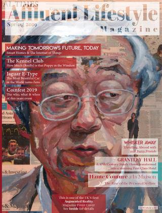 Affluent Lifestyle Magazine Spring 2019