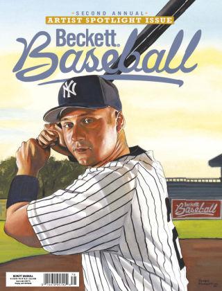 Beckett Baseball June 2020