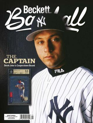 Beckett Baseball Feb 2020