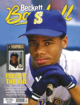 Beckett Baseball Sept 2020