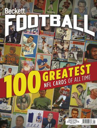 Beckett Football Jan 2020
