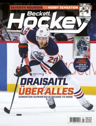 Beckett Hockey May 2020