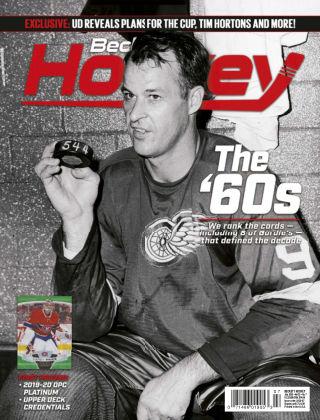 Beckett Hockey July 2020
