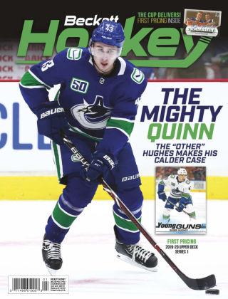 Beckett Hockey Jan 2020
