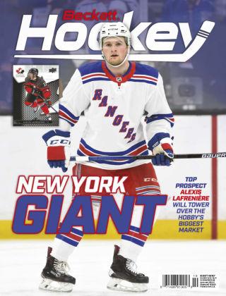 Beckett Hockey October 2020