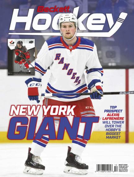 Beckett Hockey September 22, 2020 00:00