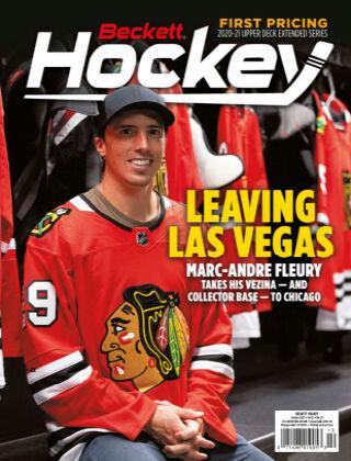 Beckett Hockey 2021-10 (Hockey-Oct)