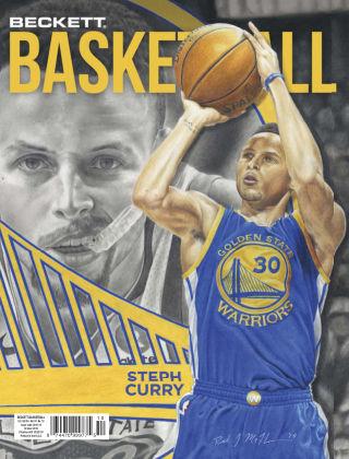 Beckett Basketball Oct