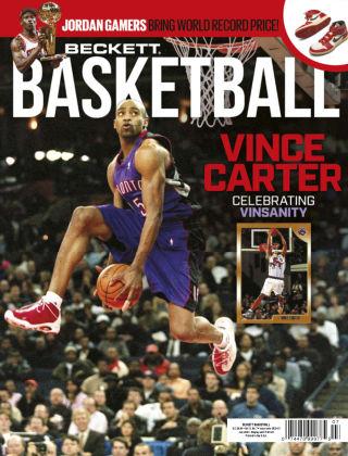 Beckett Basketball July 2020