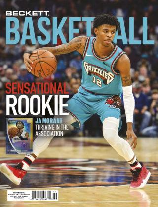 Beckett Basketball Feb 2020