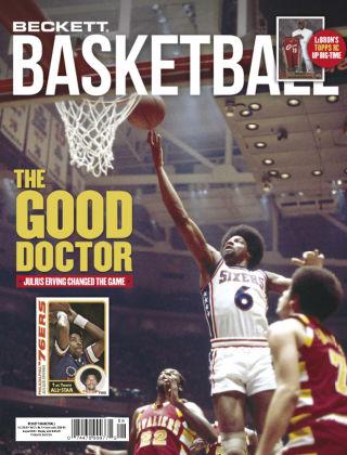 Beckett Basketball August 2020