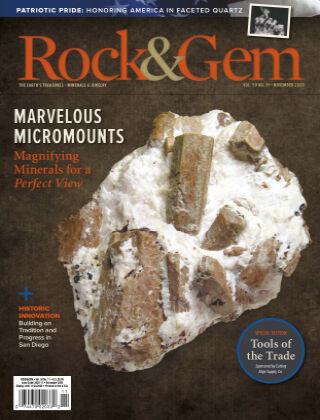 Rock N Gem November 2020