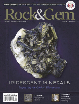 Rock N Gem March 2021