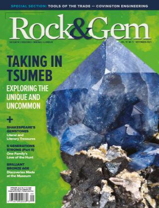 Rock N Gem Sept