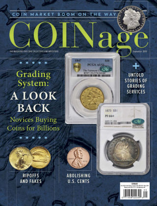 COINage Sept
