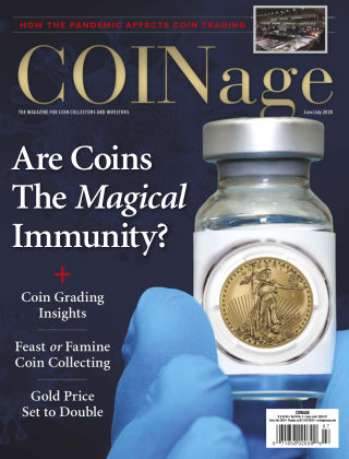 COINage June/July 2020