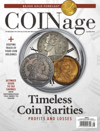 COINage Apr May 2020