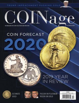 COINage Dec Jan 2019