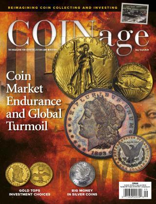 COINage Aug-Sep 2020