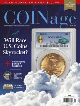 COINage Oct Nov 2020