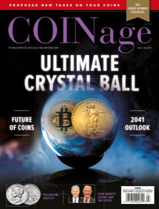 COINage Coinage Jun/Jul