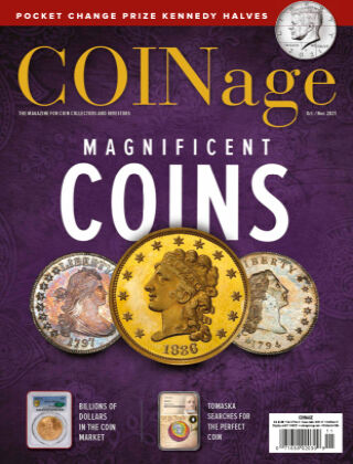 COINage Coinage Oct/Nov