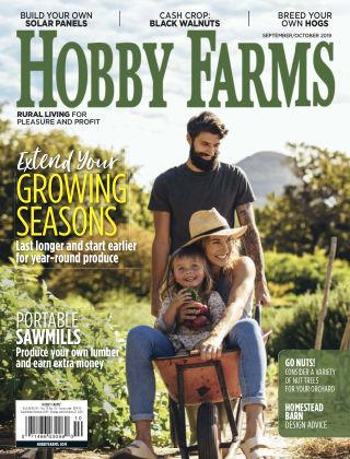 Hobby Farms Sep-Oct