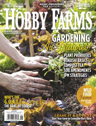 Hobby Farms May/June 2020