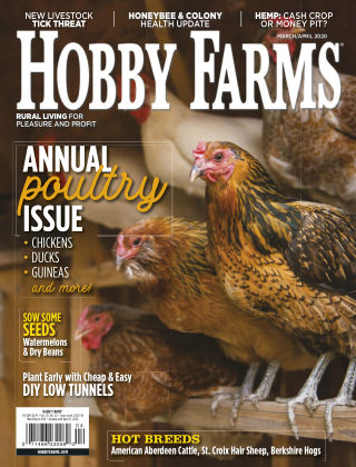 Hobby Farms Mar Apr 2020
