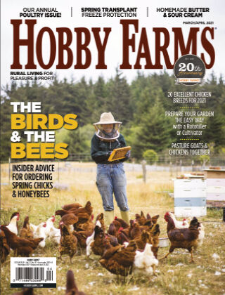 Hobby Farms Mar-Apr 2021