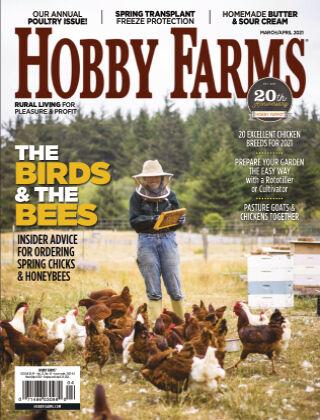 Hobby Farms Mar-Apr 2021