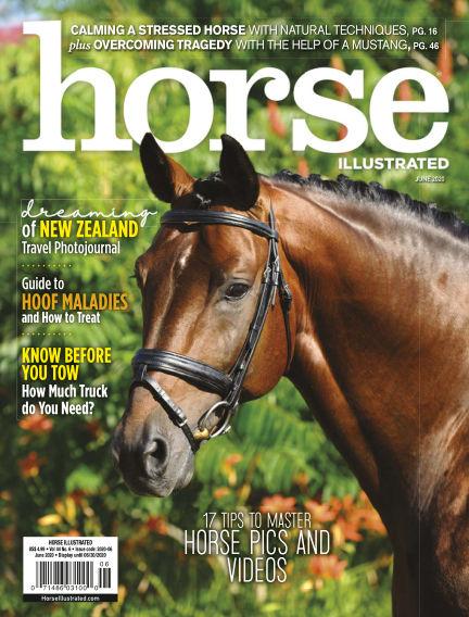 Horse Illustrated June 12, 2020 00:00