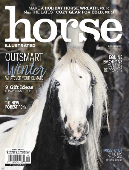 Horse Illustrated December 01, 2019 00:00
