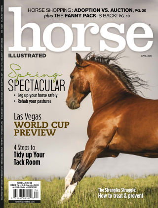 Horse Illustrated April 2020