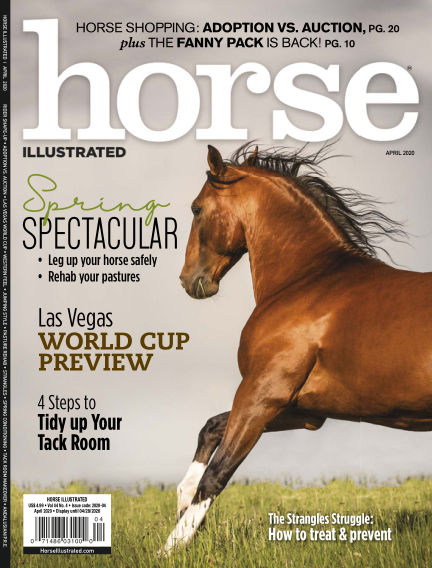 Horse Illustrated April 01, 2020 00:00